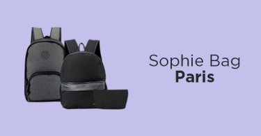 Sophie Bag Paris