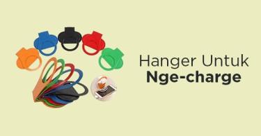 Cell Phone Hanger