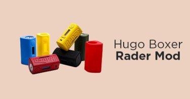 Hugo Boxer Rader Mod
