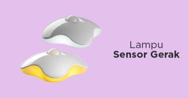 Lampu Sensor Gerak