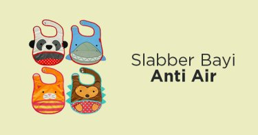 Slabber Bayi Anti Air