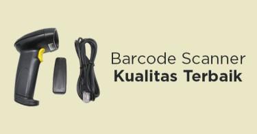 Yongli Barcode Scanner