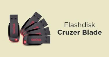 Flashdisk Cruzer Blade Lampung