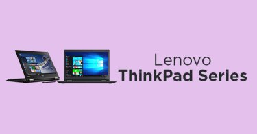 Lenovo ThinkPad Series