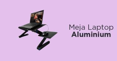 Meja Laptop Aluminium DKI Jakarta