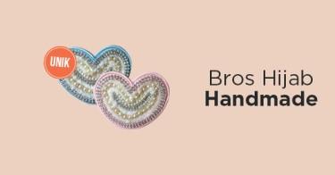 Bros Hijab Handmade