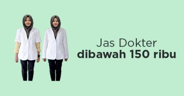 Jas Dokter