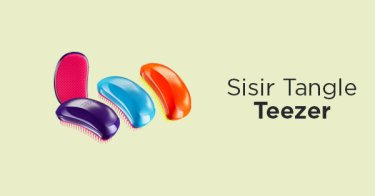 Sisir Tangle Teezer