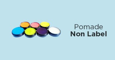 Pomade Non Label