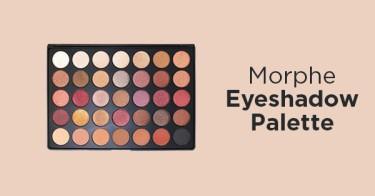 Morphe Eyeshadow