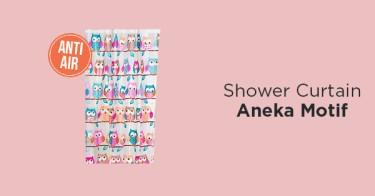 Shower Curtain Waterproof