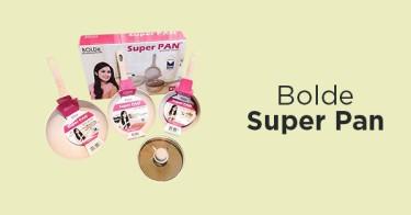 Bolde Super Pan