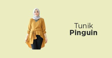 Tunik Pinguin Bandung