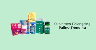 Obat Pelangsing Herbal Bandar Lampung