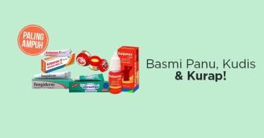 Obat Jamur Kulit Bandung