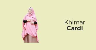 Khimar Cardi