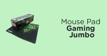 Mouse Pad Gaming Jumbo