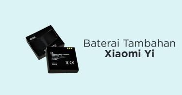 Baterai Tambahan Xiaomi Yi