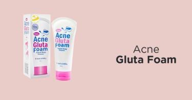 Acne Gluta Foam