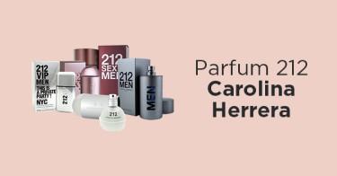 Parfum 212 Carolina Herrera Bandung