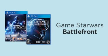 Game Starwars Battlefront