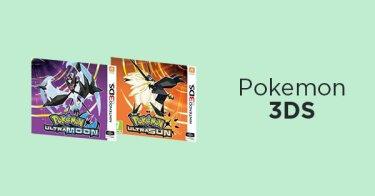 Pokemon 3DS Depok