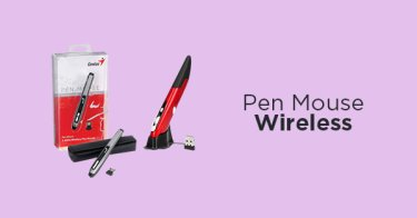 Pen Mouse Wireless Bandung