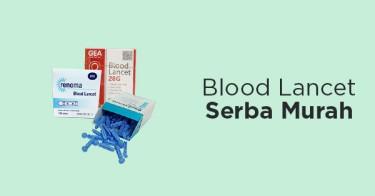 Blood Lancet Bandung