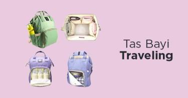 Tas Bayi Traveling