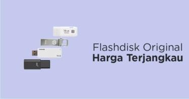 Flashdisk Original