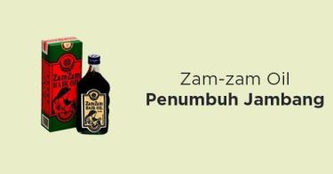 Zam Zam Oil
