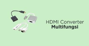 HDMI Converter Multifungsi
