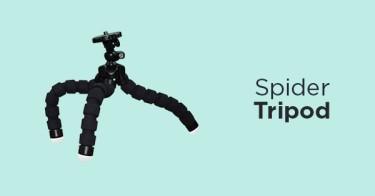 Spider Tripod