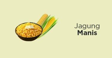 Jagung Manis DKI Jakarta