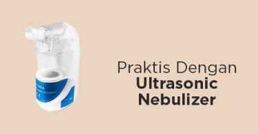 Ultrasonic Nebulizer Palembang