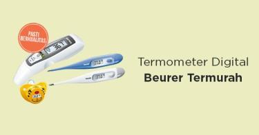 Termometer Beurer Bandung