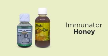 Jual Madu Immunator dengan Harga Terbaik dan Terlengkap