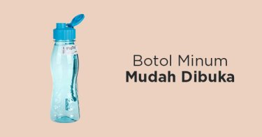 Botol Minum Flip Top