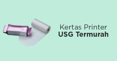 Kertas Printer USG DKI Jakarta
