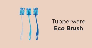 Tupperware Eco Brush