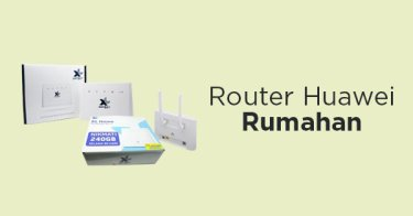 Home Router Huawei 4G B310