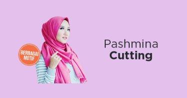 Pashmina Cutting
