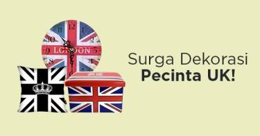 Dekorasi Serba UK