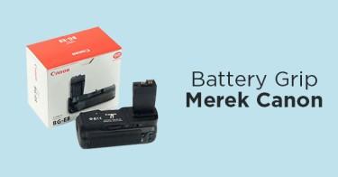 Canon Battery Grip Depok