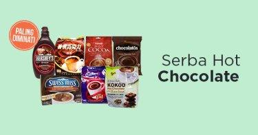 Hot Chocolate Surabaya
