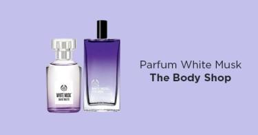 Parfum White Musk Bandung