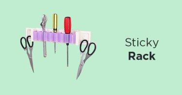 Sticky Rack