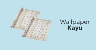 Wallpaper Kayu