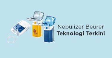 Nebulizer Beurer