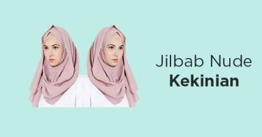 Jilbab Nude Kekinian